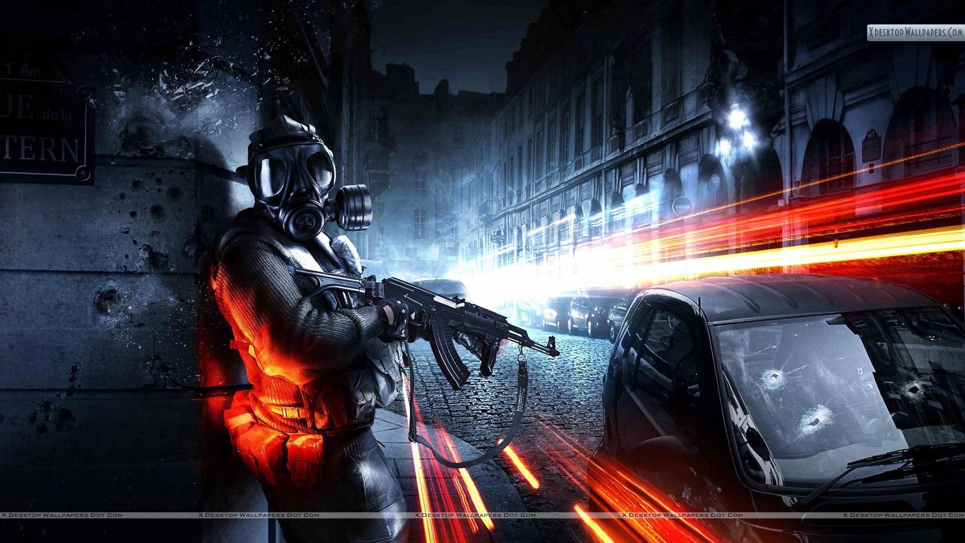 video games clouds war battle fire dice ammunition artwork