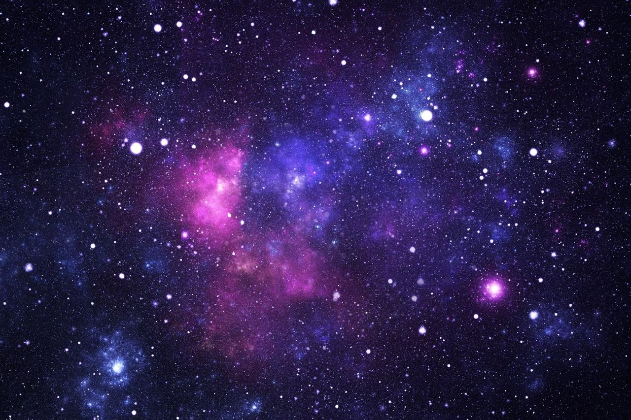 Fondos De Tumblr Galaxia Buscar Con Google Foto