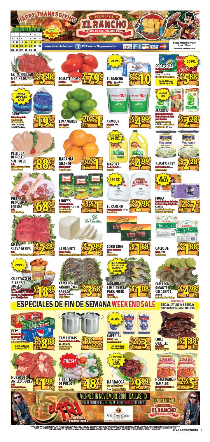 shoppers value foods weekly ad