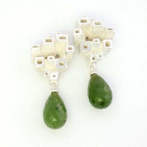 Earrings - Nicole Schuster
