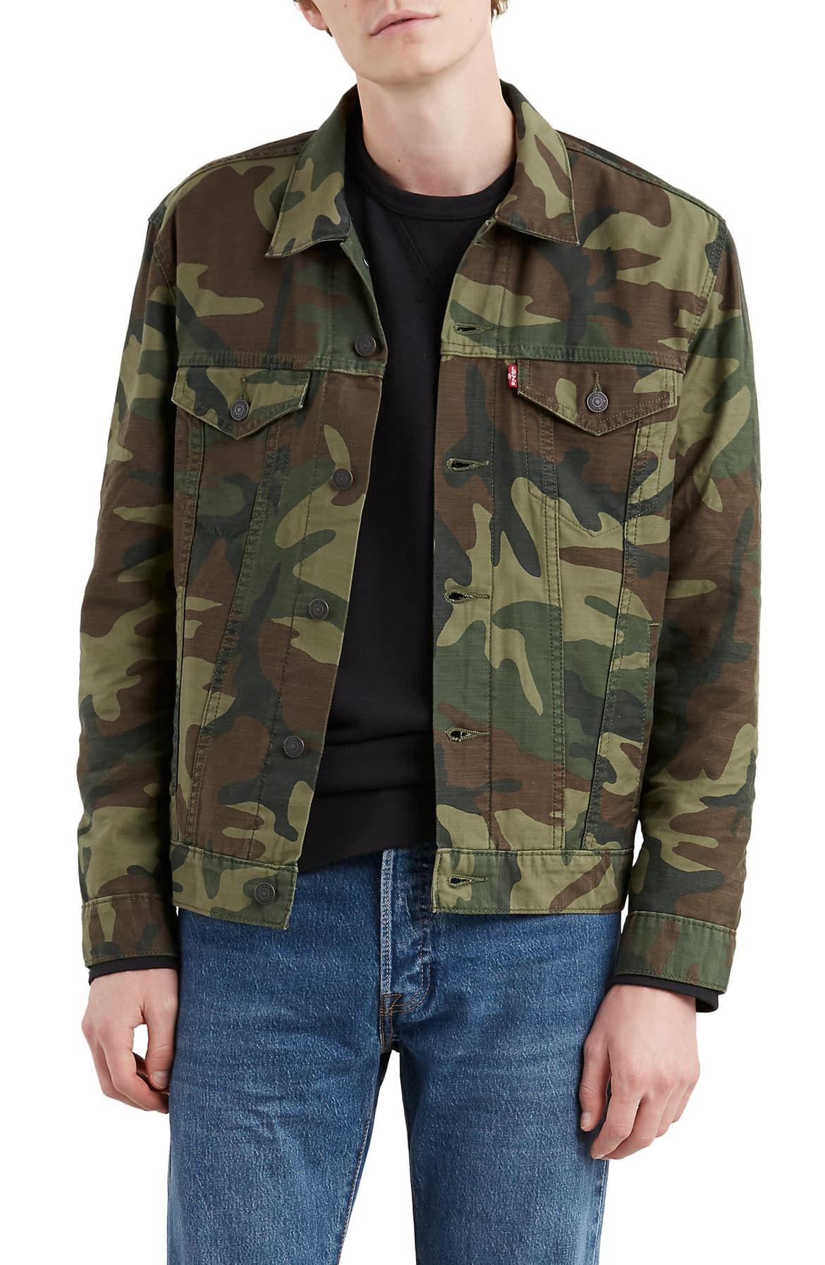 Men S Fall Fashion Essentials 2019 Style Guide Levitate Style Denim Jacket Men Mens Denim Mens Jackets [ 1794 x 1170 Pixel ]