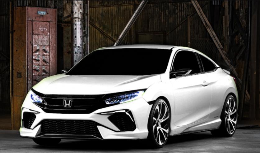 2020 Honda Civic Redesign, Specs, and Price Range Honda