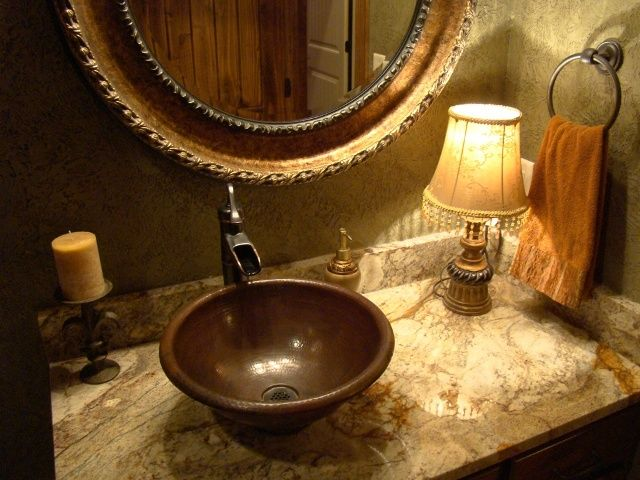Half Bathroom Decorating Ideas texas home decorating ideas  from trent williams construction