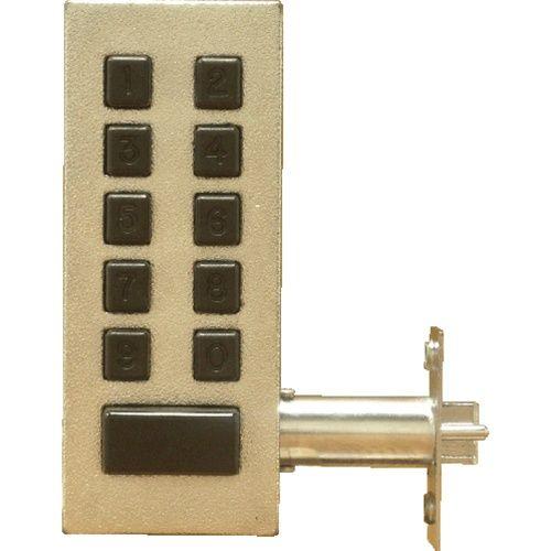 Preso Matic Keyless Door Lock 8200a Free Shipping Ergotherapie