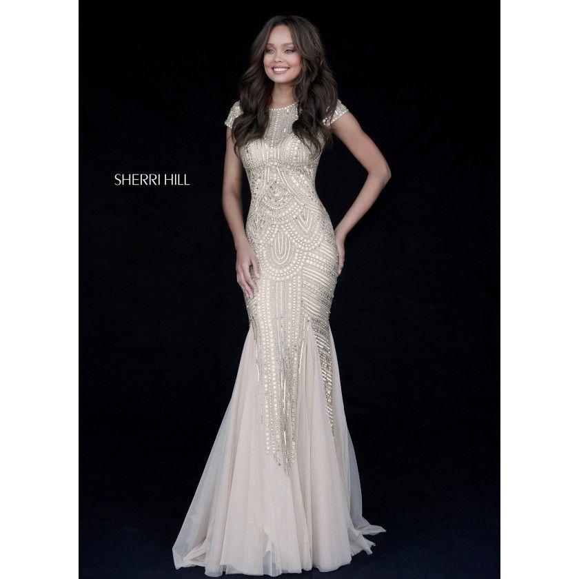 22++ Sherri hill wedding dresses price information