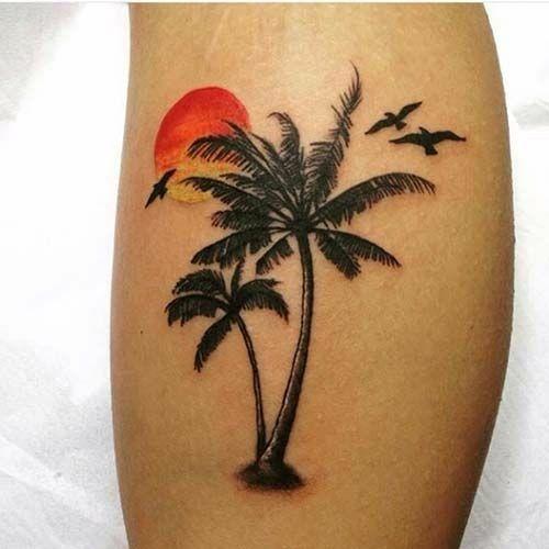 pin von p delicata auf bruce 39 s tattoo 39 s pinterest palmen tattoo tattoo ideen und tattoo. Black Bedroom Furniture Sets. Home Design Ideas