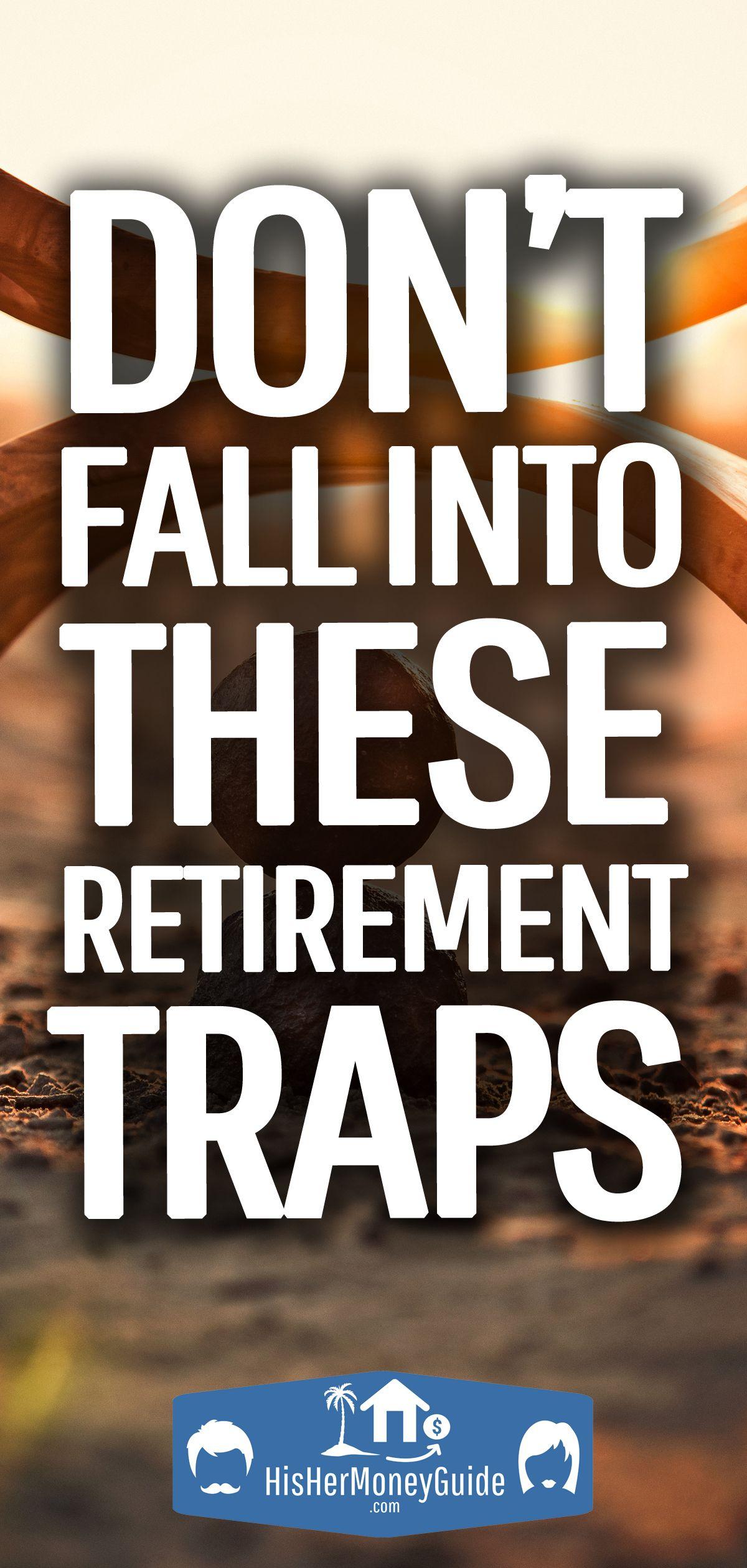 The Four Biggest Retirement Risks