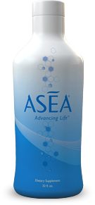 Not a juice, not a vitamin, not a shake, not a pill. Not a competitor in sight.   ASEA is the world's first and only Redox Signaling supplement. How's that for an opportunity? Find Out More.... http://DavidFord.TeamASEA.com