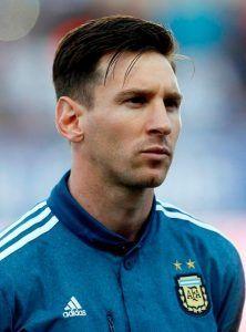 Fussballer Frisuren Lionel Messi Trend Haare Lionel Messi Haircut Lionel Messi Leo Messi