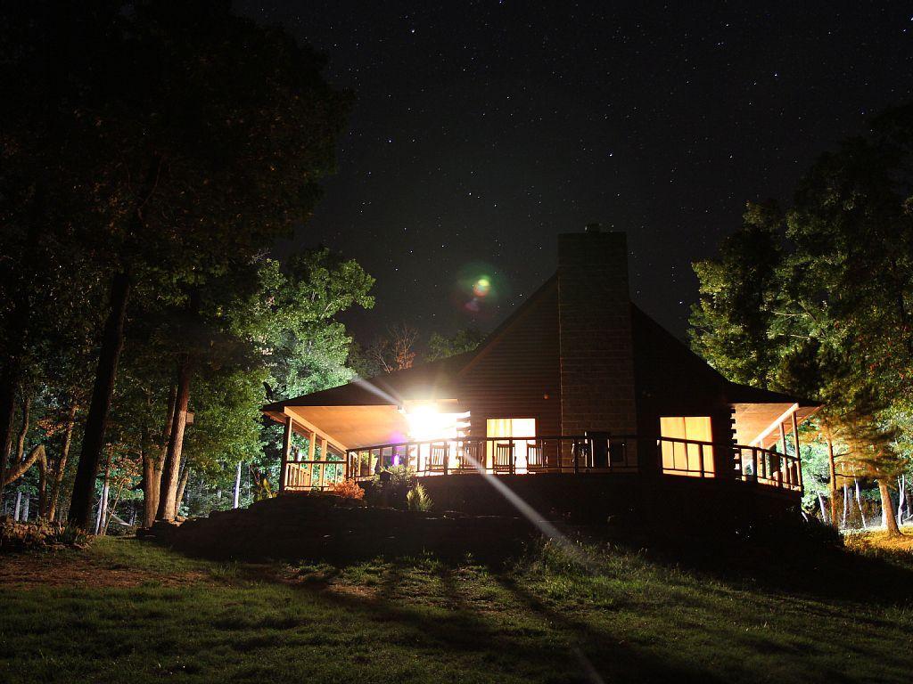 treetop stunning crest rental mountain jasper cabin arkansas cabins