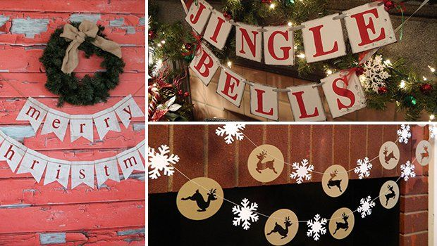 17 magical christmas banner designs you can make by yourself http 17 magical christmas banner designs you can make by yourself httpwww solutioingenieria Images
