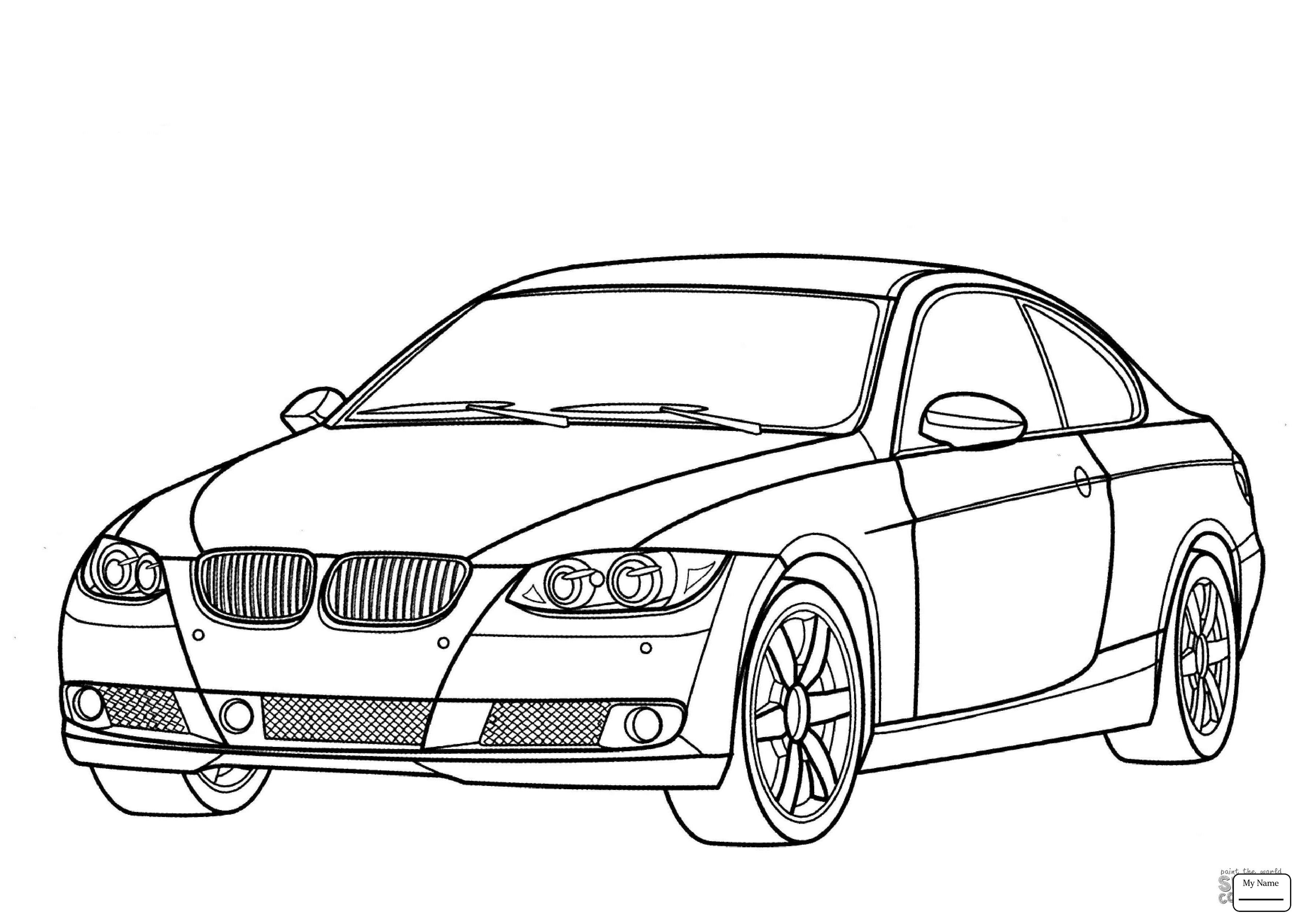 2015 Bmw I8 Coloring Pages Download Cars Coloring Pages