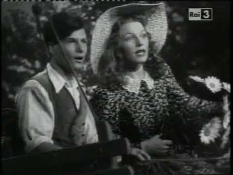 #Cinema (via @Cinefilocronico su Twitter) Una romantica avventura - 1940 (di Mario Camerini - con Gino Cervi, Leonardo Cortese, Massimo Girotti, Assia Noris, Olga Solbelli)