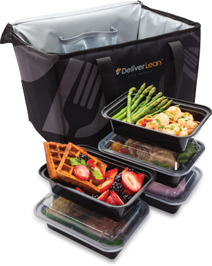 Diet Delivery Healthy Meal Delivery Diet Meals