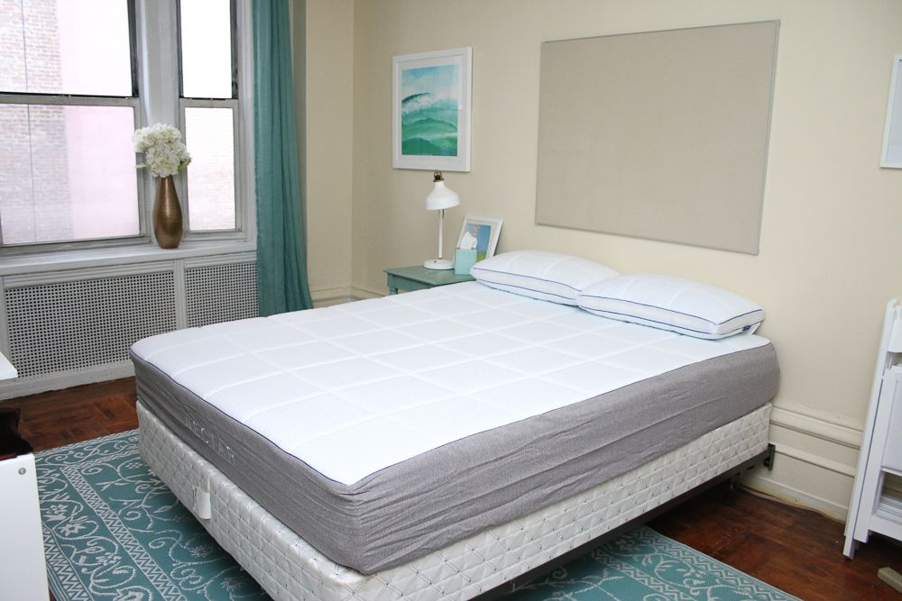 The most comfortable mattress for your newlywed bedroom
