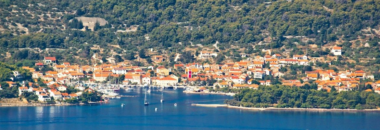 Marina Veli Iz Zadar Croatia Marina Croatia Zadar