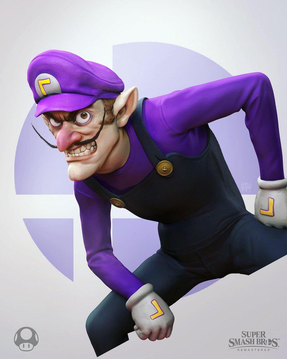 Raf Grassetti On Twitter Smash Bros Super Smash Brothers Super Smash Bros