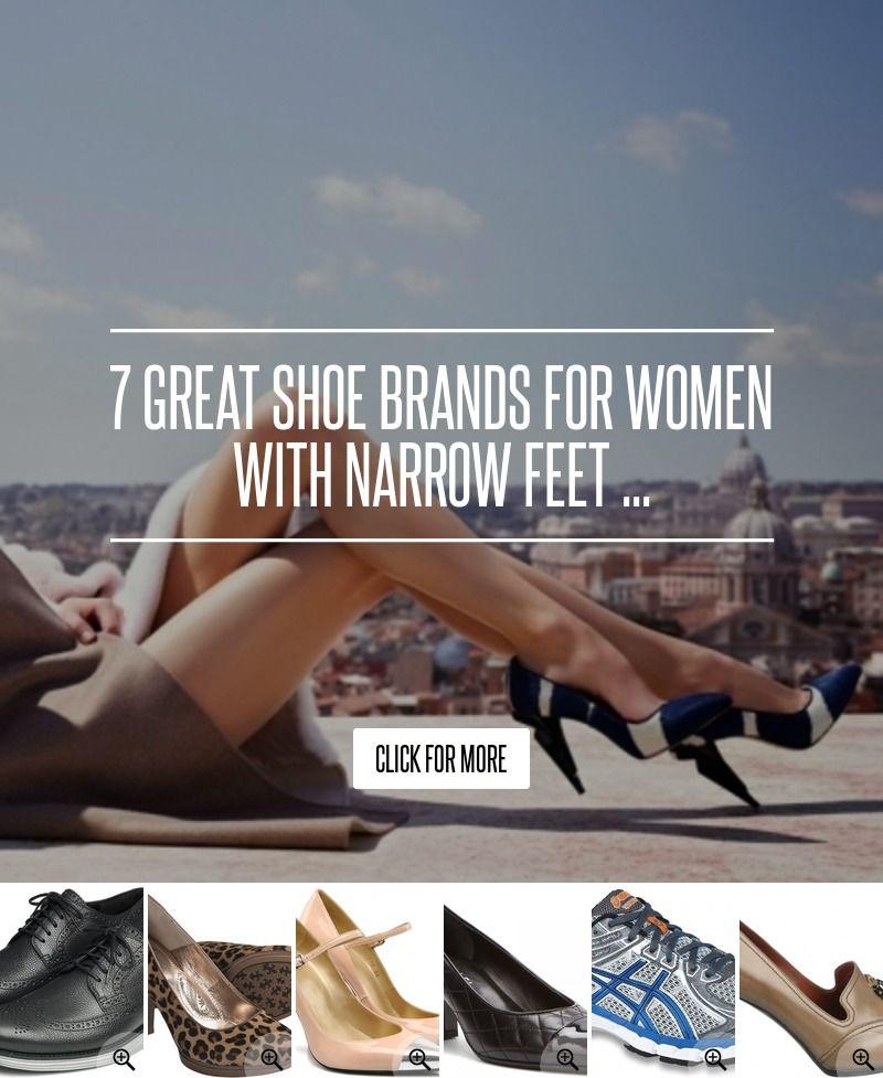 26f67bdb3303ba Amalfi by Rangoni - 7 Great Shoe Brands for Women with Narrow Feet ... →  Shoes