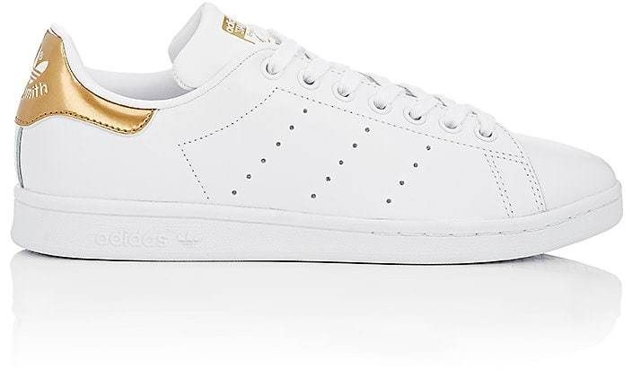 adidas Women's Stan Smith Leather Sneakers | Sneakers
