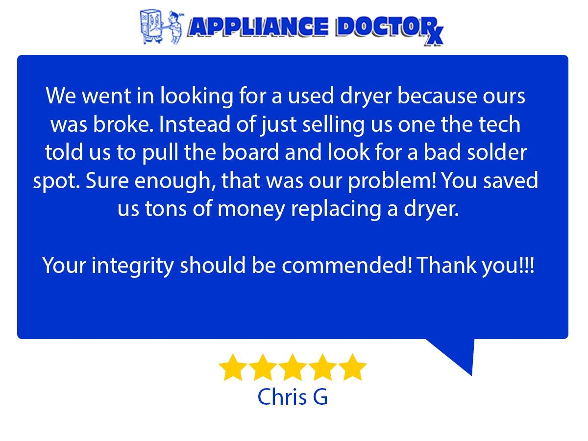 Need Appliance Repair Near Fort Myers Naples Cape Coral Marco