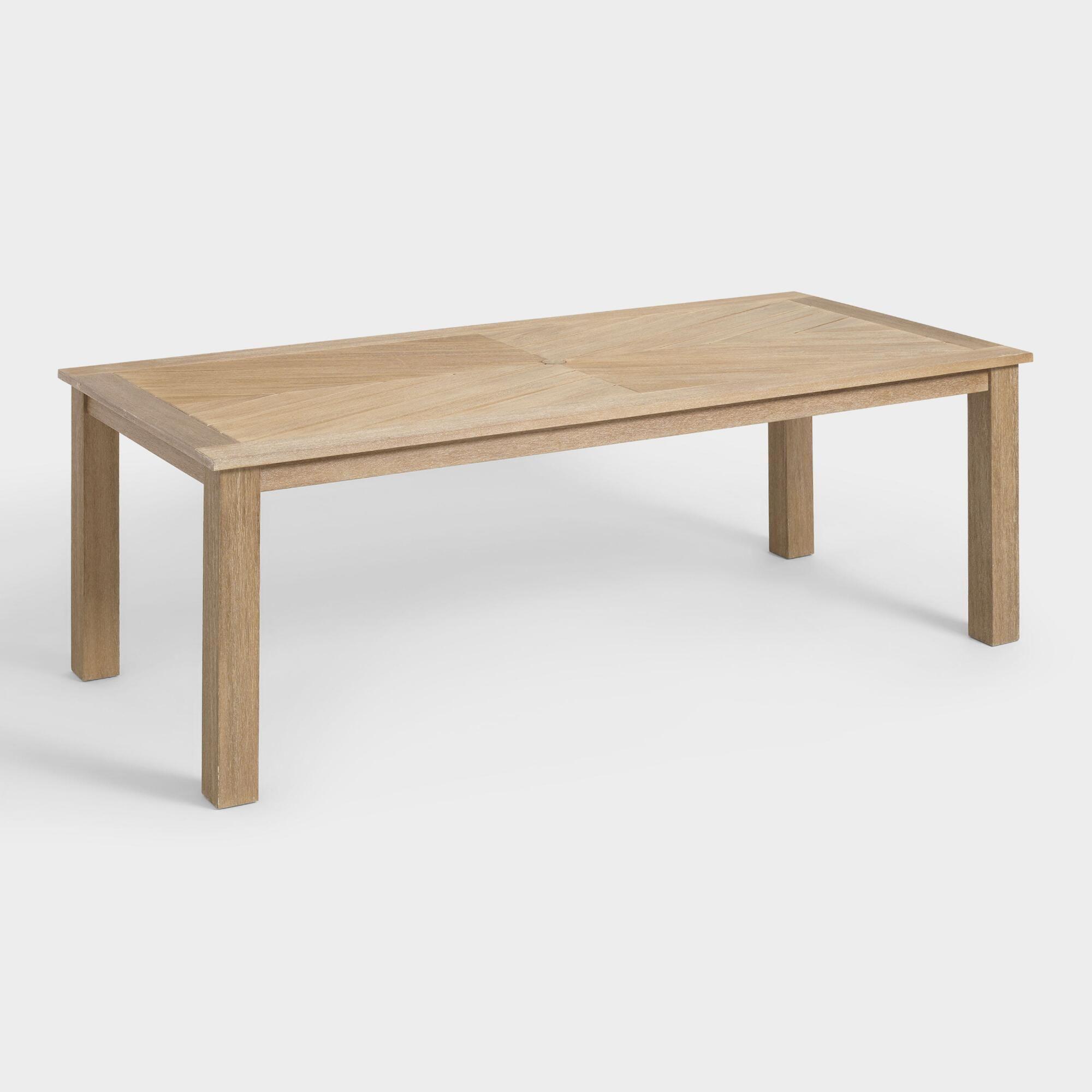 Outdoor Patio Furniture World Market Patio Ideas