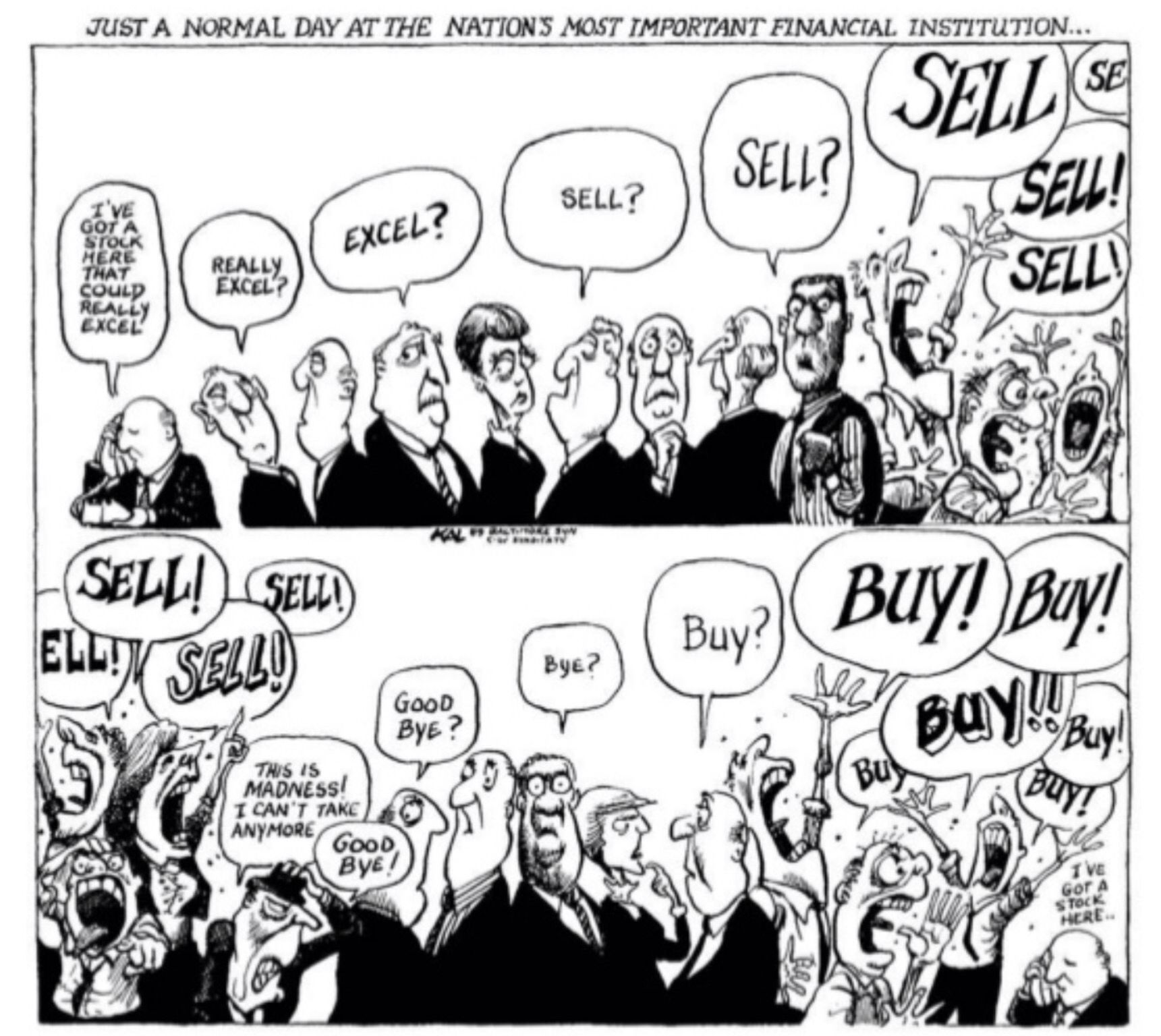 Börsenempfehlungen