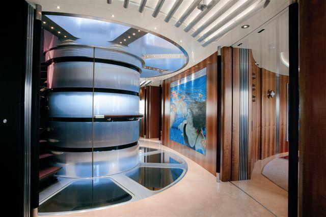 Maltese Falcon Yacht Gallery Luxury Sailing Yachts Yacht Design