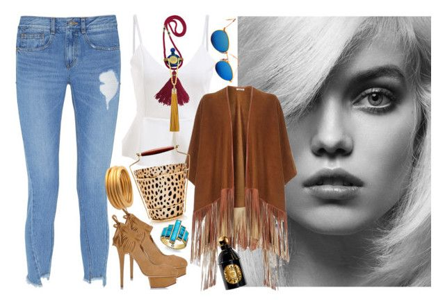 """""""Tori"""" by espia-looks ❤ liked on Polyvore"""