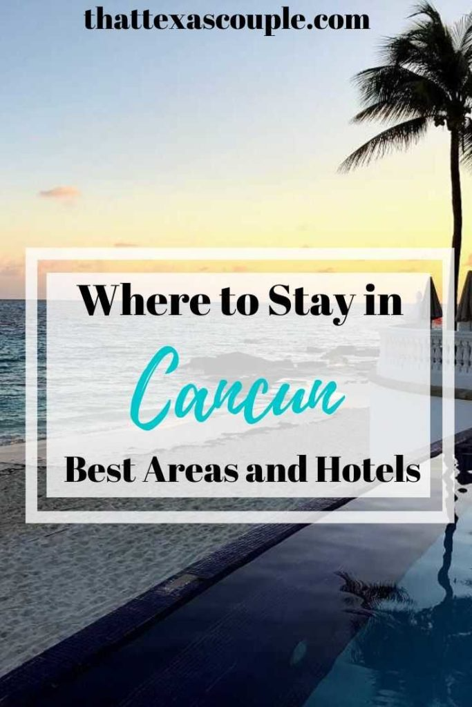 Where To Stay In Cancun A Perfect Couples Vacation Freedom56travel Mexico Resorts Mexico Travel Tropical Travel