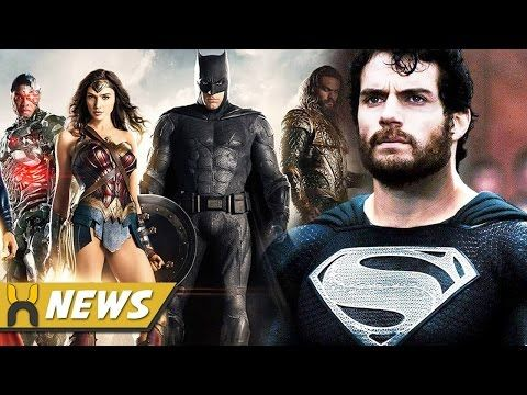 Justice League Official Comic Con Trailer 2017 Ben Affleck Jason Momoa Movie Hd Youtube Justice League Trailer Superman Black Suit Jason Momoa Movies