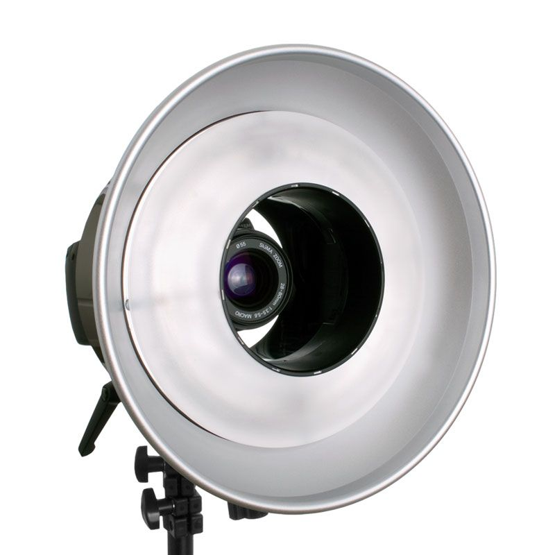 Alien Bees Ring Light: AlienBees ABR800 Ringflash, I'm Looking Forward To Adding
