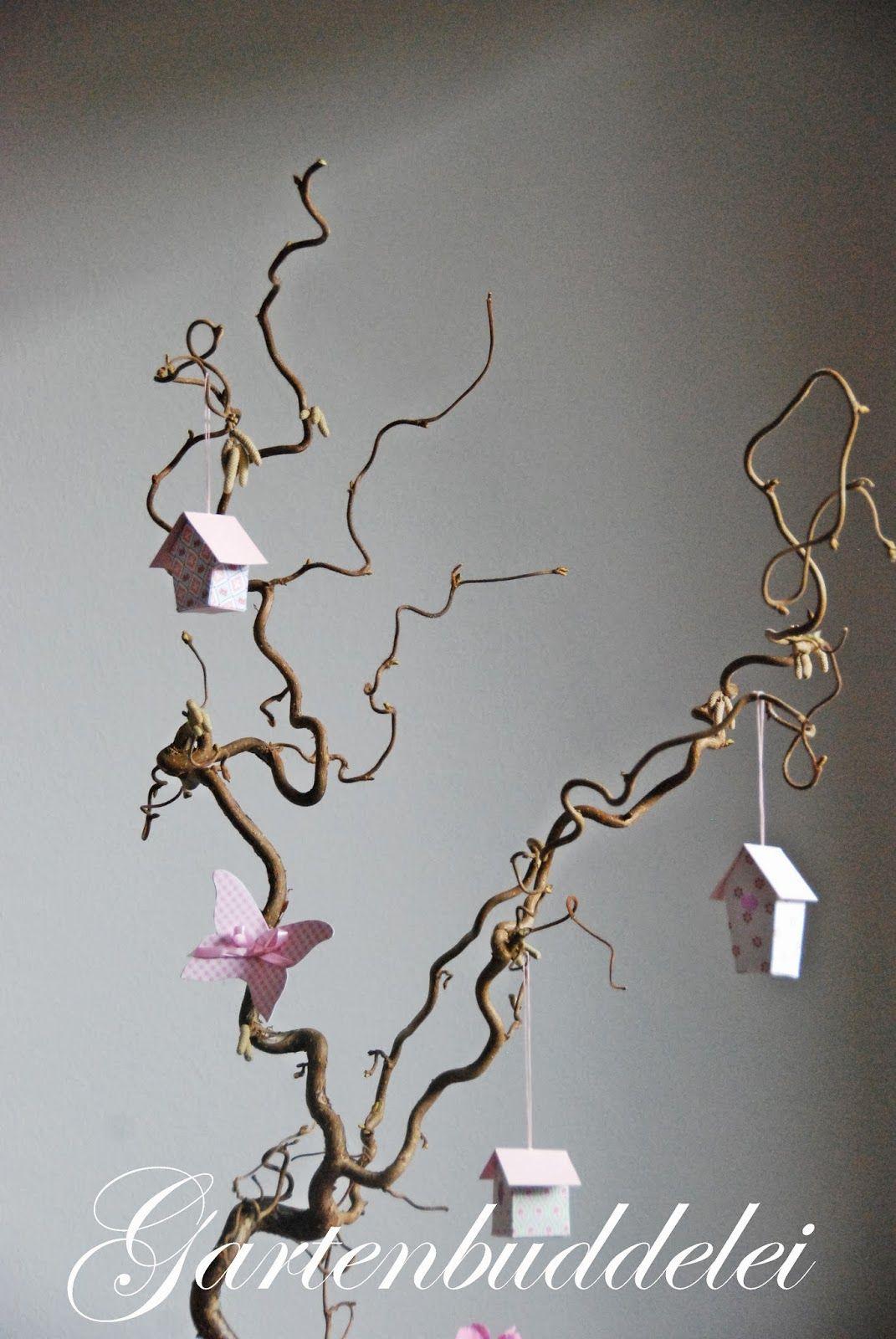 Ein Kleiner Hauch Klasse Dekoration Deko Ideen Gartenbuddelei