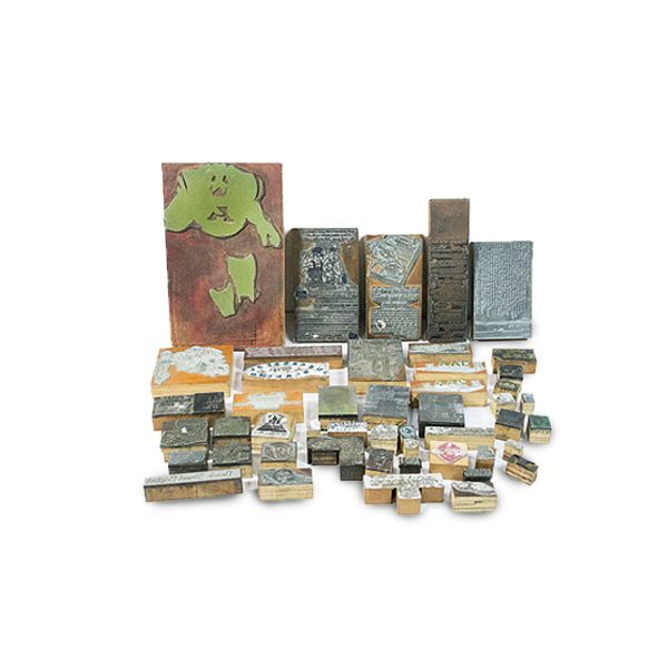 Wooden Ink Stamps Online Goodwill