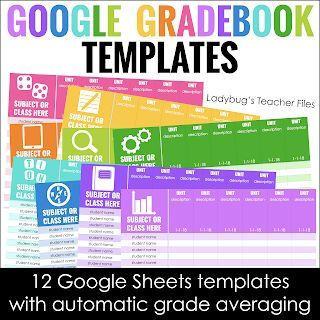 color code and organize your google drive teacher filing and