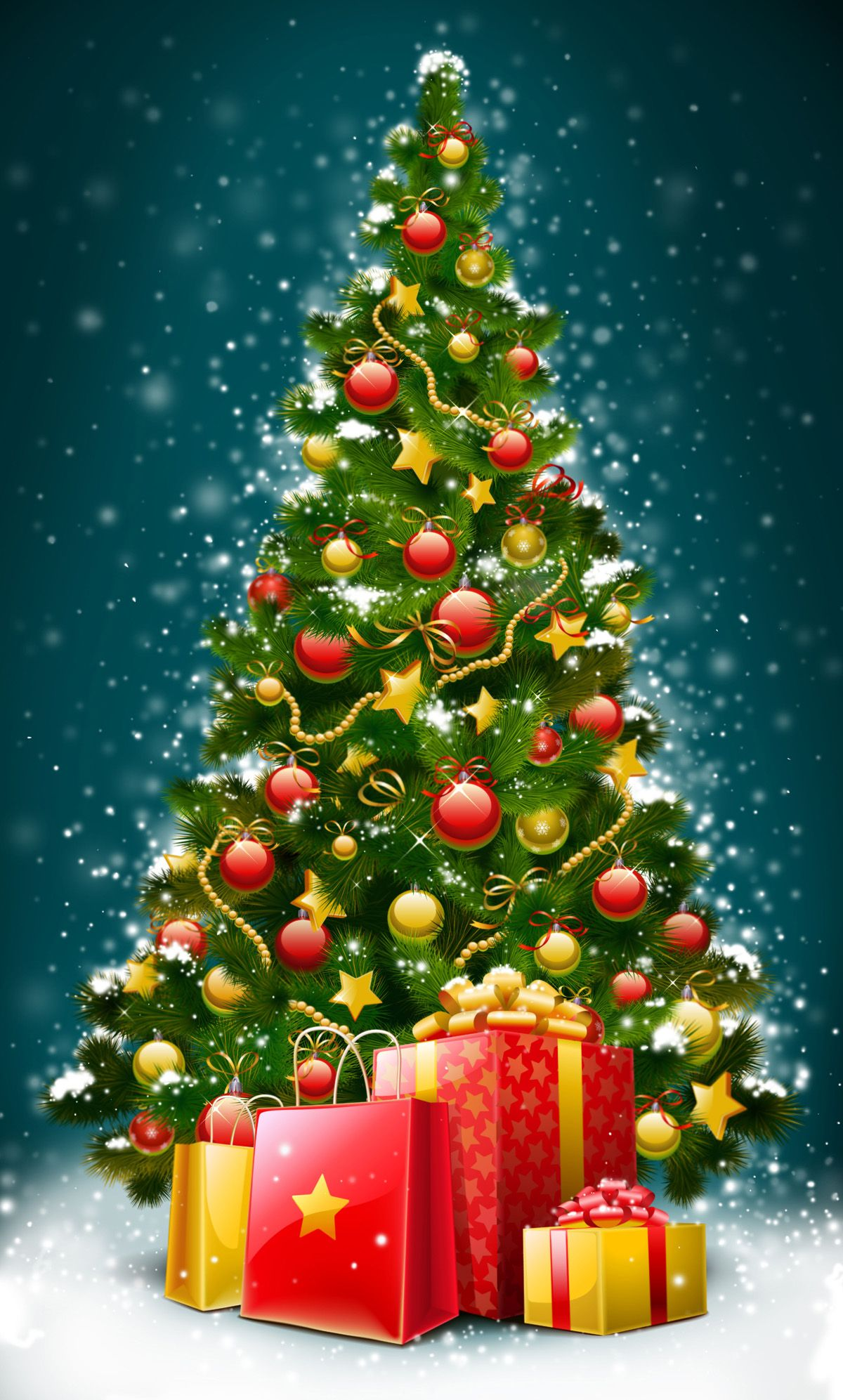 Merry Christmas | Christmas: My Favorite Magic Time | Pinterest ...
