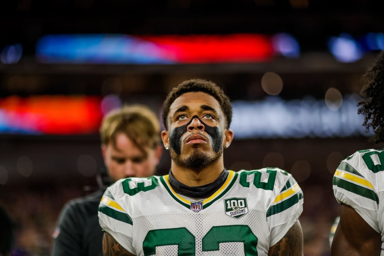 Jaire Alexander And His War Paint 11 25 2018 My Baby Daddy Athlete Baby Daddy