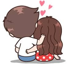 Resultado De Imagen Para Dibujos De Parejas Dibujos Anime De Amor Lindas Fotos De Amor Dibujos Lindos De Amor