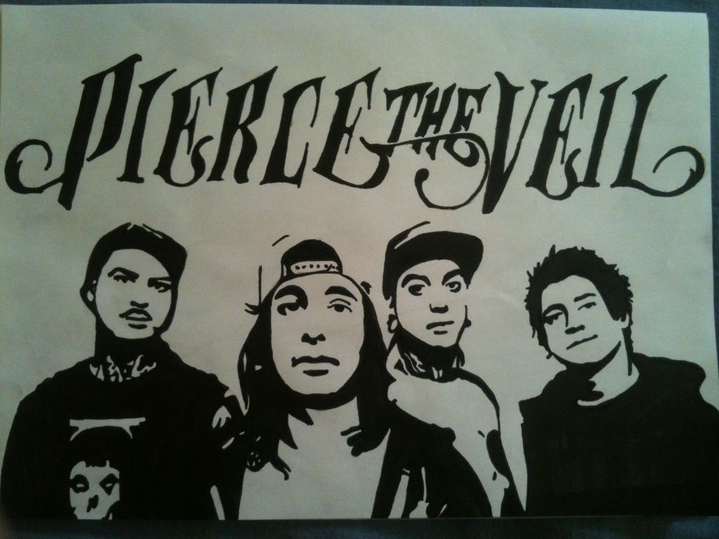 Pierce The Veil Free Pierce The Veil Wallpaper Pierce The Veil