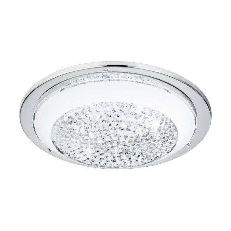 wwwlampen-linede eglo-acolla-led-deckenleuchte-o290-1-flg - led deckenlampen küche