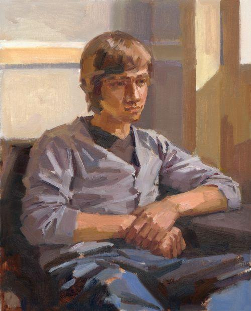 hans versfelt portretten - Google zoeken