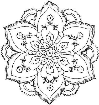 flower coloring sheets on on their faces that s why i share this flower coloring pages - Cool Colouring Pages