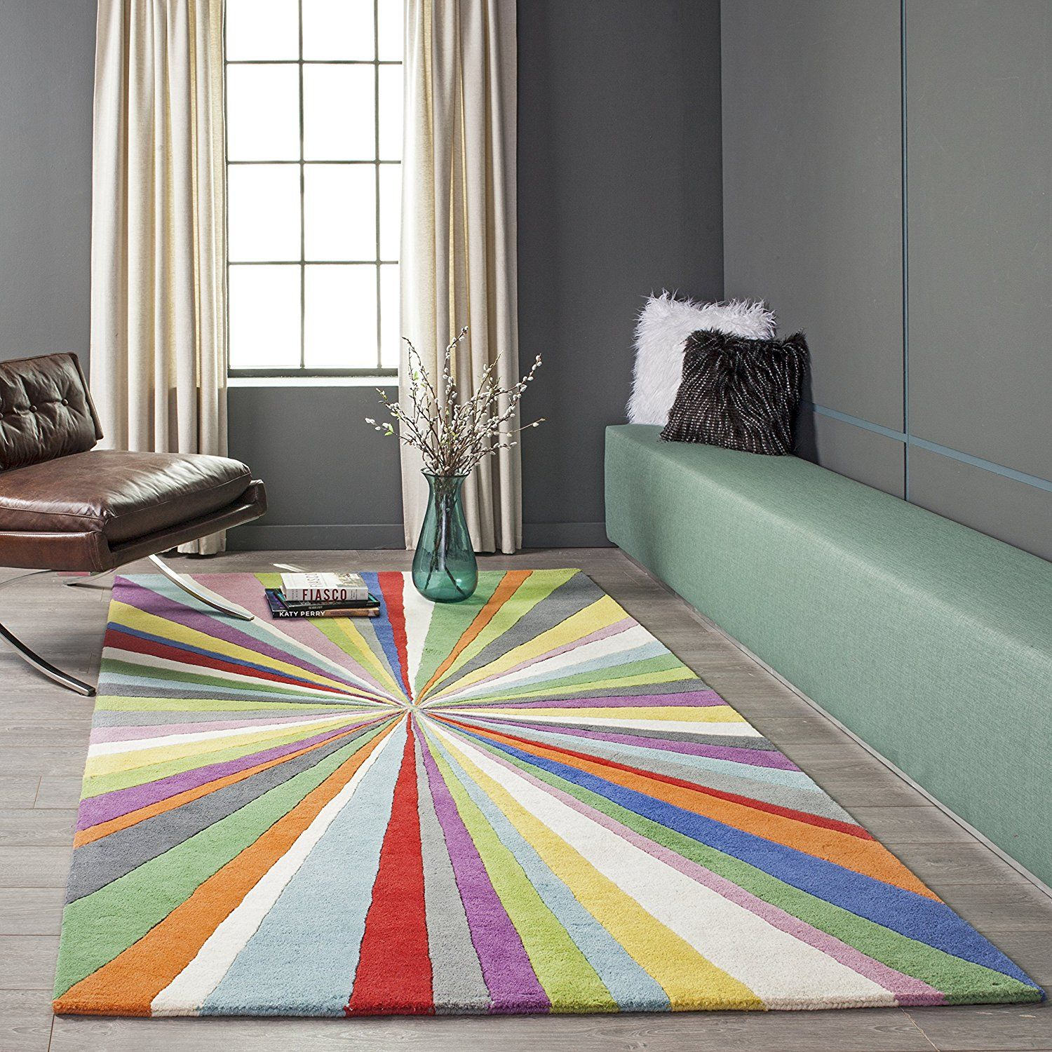 Com Momeni Rugs Delhidl 62mti80a0 Delhi Collection 100 Wool Hand Knotted
