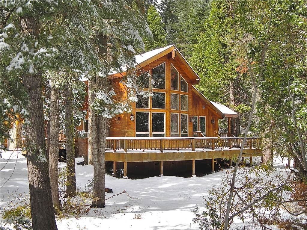 Littleridge Lodge Shaver Lake Rental In Shaver Lake Ca Summer