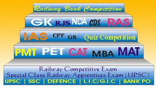 Best Competitive Exam Ke Liye Kaise Preparation Karni Chahiye 400 x 300