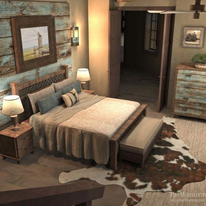 Bilder über Bett : 1001 ideen f r feng shui schlafzimmer zum erstaunen ~ Watch28wear.com Haus und Dekorationen