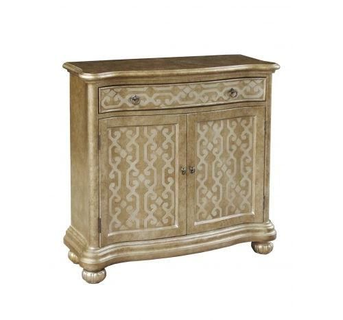 New Accent Hall Chest