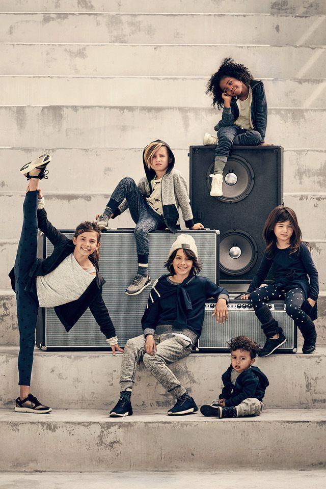 Back to school | H&M Kids | H&M KIDS | Kids fashion, H&m ...