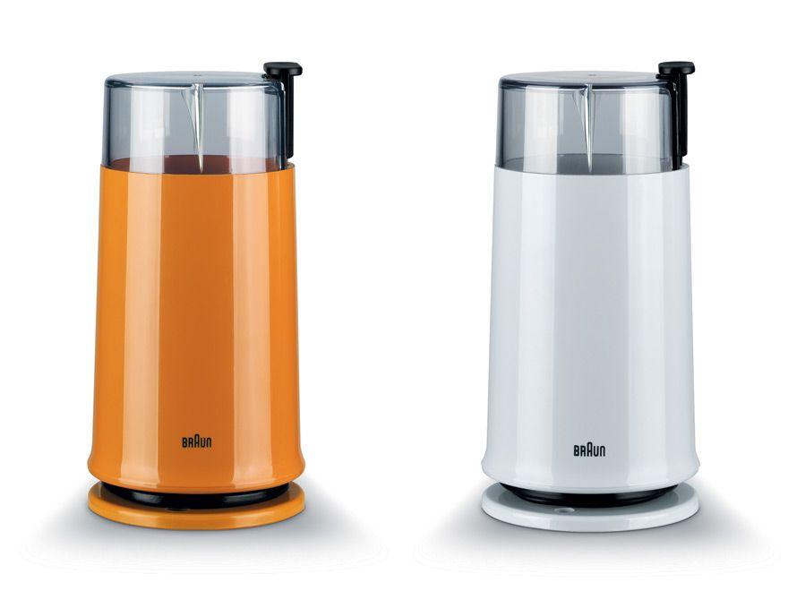 A History of Braun Design, Part 4: Kitchen Appliances - Core77 ...
