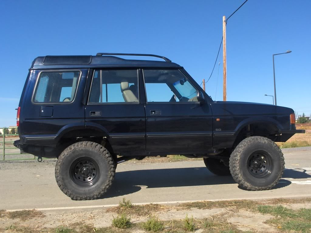 Range Rover Discovery Lifted >> 6 Lift 33s Landy Pinterest Land Rovers 4x4 And Range Rovers