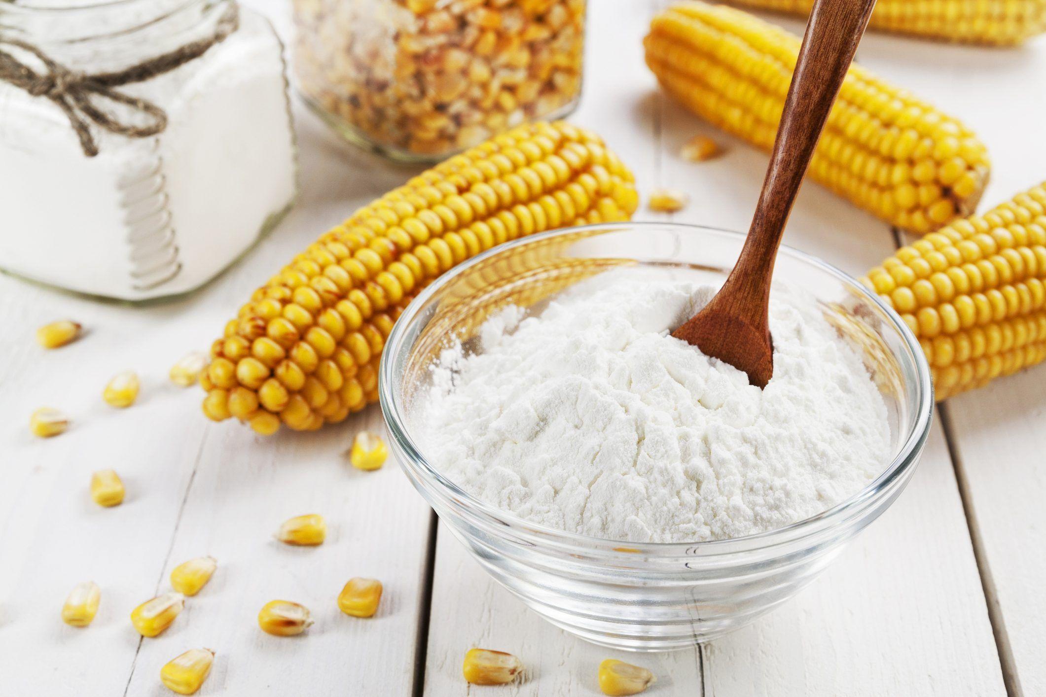 Cornstarch: characteristics and uses of cornstarch | Cookist.com | Corn  starch, Cornmeal, How to make tortillas